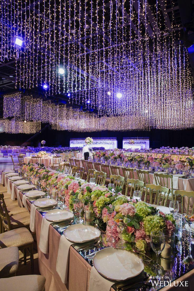 wedding dubai events decor twinkling bride receptions factor wow decorations reception venues flowers