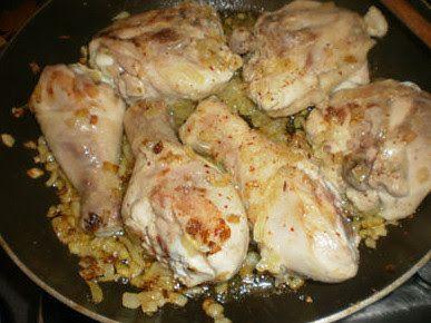 Без шуток, это — кулинарный хит. Твои гости придут в восторг от курицы в пиве...