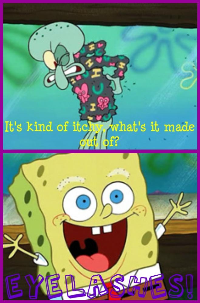 Five Times Spongebob Squarepants Perfectly Summarized