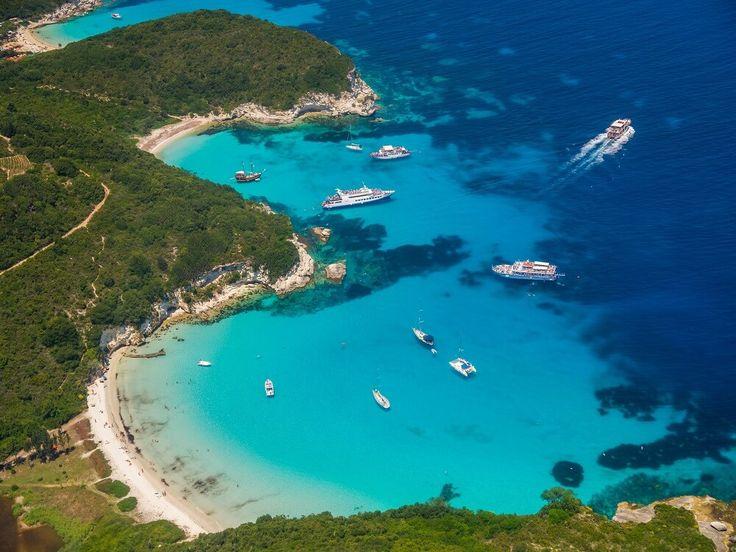 Yunan Adaları: Yakın Olsun, Ucuz Olsun, Güzel Olsun