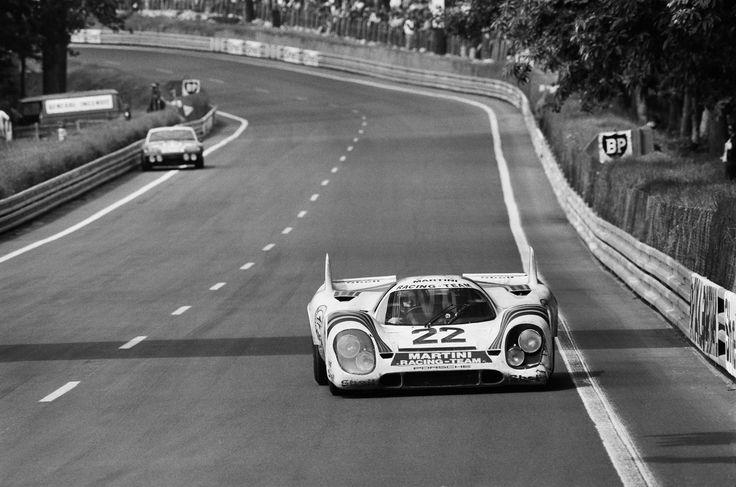 Porsche 917 KH 1971