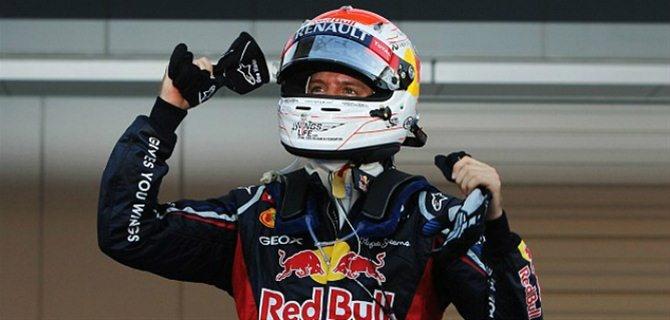 Η Σουζούκα αποτέλεσε για ακόμη μια φορά το «σπίτι» του Σεμπάστιαν Φέτελ, ο οποίος επιβεβαίωσε τα προγνωστικά και πέρασε πρώτος την καρό σημαία. Το γεγονός αυτό σε συνάρτηση με την εγκατάλειψη του Φερνάντο Αλόνσο από τον πρώτο μόλις γύρο, βάζει... φωτιά στο πρωτάθλημα, καθώς ο Γερμανός πιλότος της Red Bull μείωσε στους 4 βαθμούς.