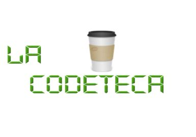 Crea y aprende con Laura: La Codeteca. Encuentra y comparte código @crakerna...