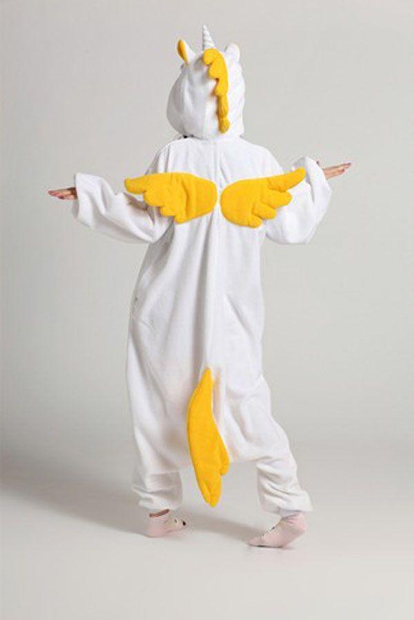 omg is that a winged unicorn onesie?! #unicornchic #iwouldnevertakethisoff #pleasesomebodybuymethis!!!