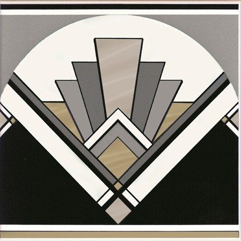 Art Deco inspired patterns are huge at the moment, thanks to The Great Gatsby. Description from pinterest.com. I searched for this on bing.com/images