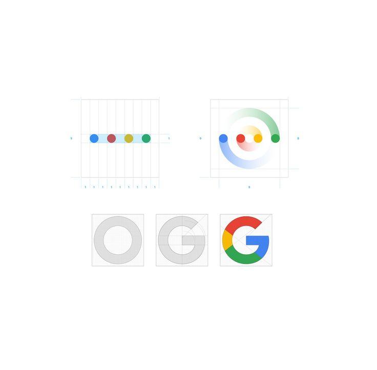 O novo logo do Google é mais genial do que você imagina!  Saiba mais: http://bit.ly/1JC5KGz #Google #Novidade #CasaOito #MarketingOnline