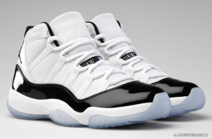 They cause riots but they are super cool.   Air Jordan 11 Retro Concords