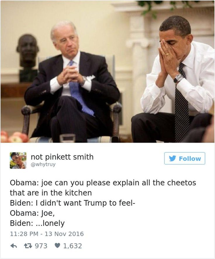 Joe Biden Memes Are The Best Thing To Come Out Of This Election � 33 Pics