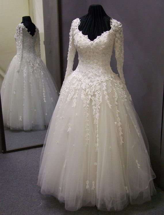1960 S Tulle Princess Wedding Ball Gown Reserved For