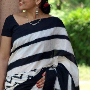 Ikat Saree, Orissa, India