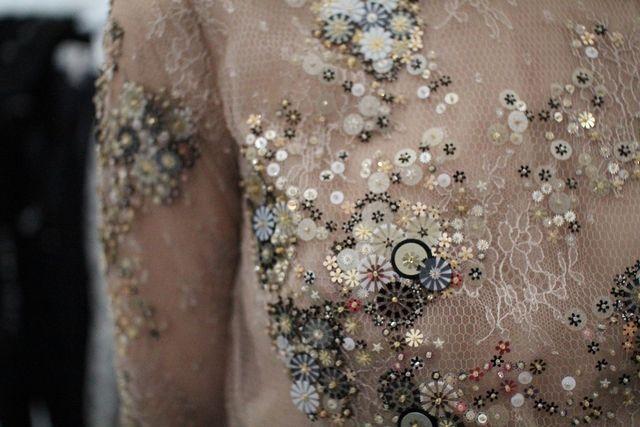 extravagant fabric