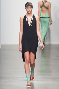 howellings: looks from NYFW (part four): Vpl Spring, 2013 Rtw, Spring 2013