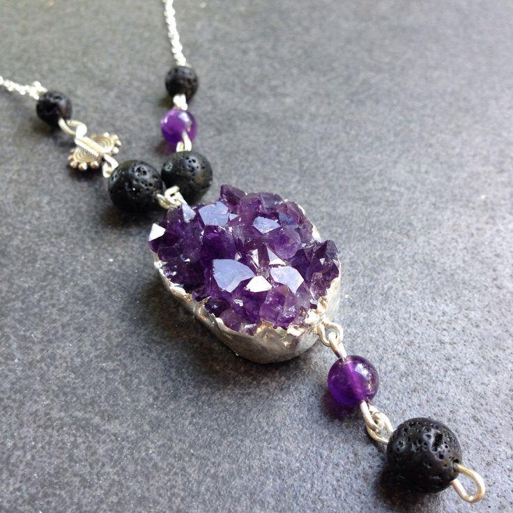 Regeneration Necklace