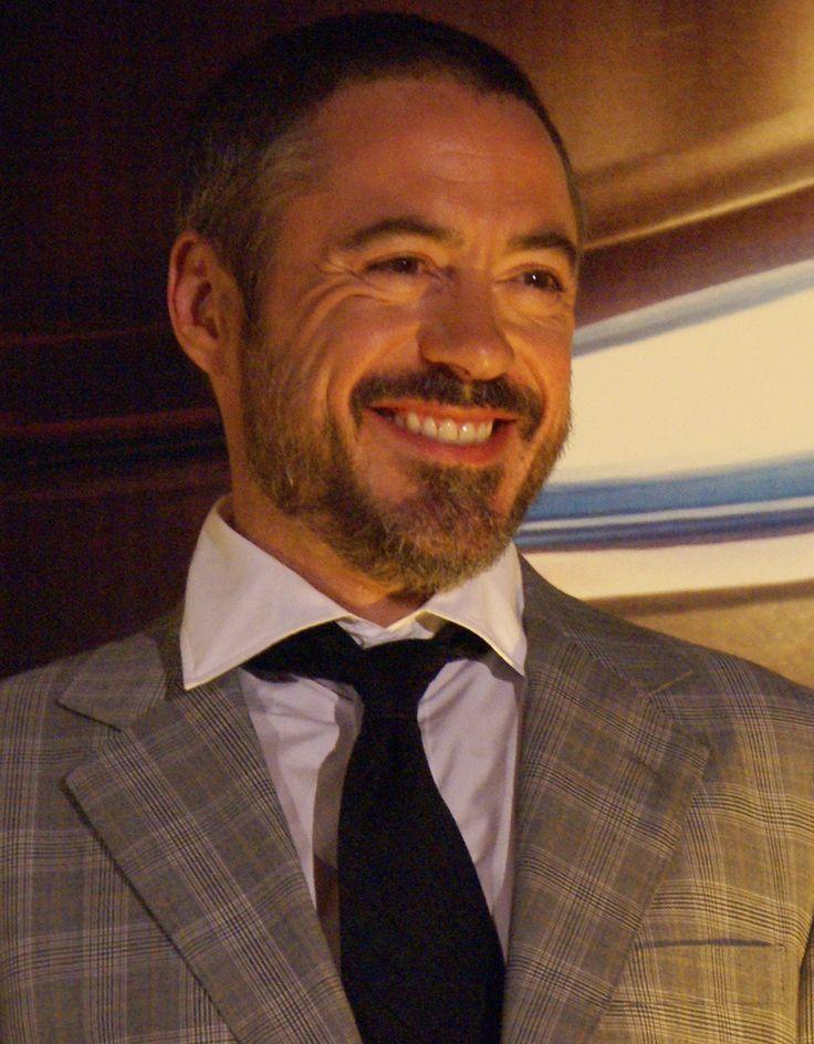 Robert Downey junior – Wikipedia