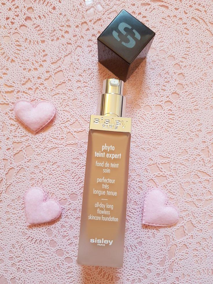 Fondotinta #sisley #sisleyparis  Nuovo fondo è la prima volta che lo acquisto  #beauty #beautyblogger #blogger #ladykiss