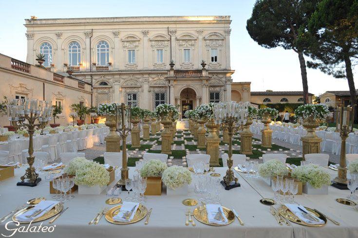 Villa Verde Roma
