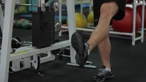 Other Ways To Exercise With A Pulled Calf Muscle   LIVESTRONG.COM