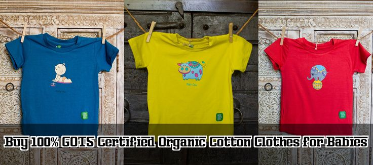 #ShopOnline a wide range of designer #BabyClothes with 100% GOTS Certified ‪#OrganicCotton‬ ‪‎in a variety of comfortable styles and bright colors at ‪‎MeanGreenBean‬ in ‪‎#Australia‬.
