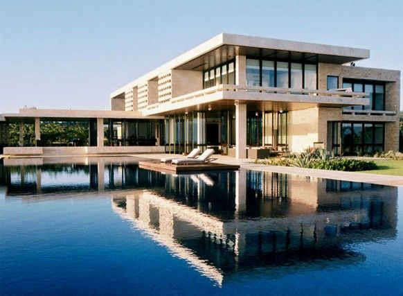 Spectacular Getaway Villa in the Caribbean: Lakes House, Dream House, Aquatic Consultant, Dominican Republic, Casa Kimbal, Glasses House, Pools Design, Architecture Design, Modern Pools