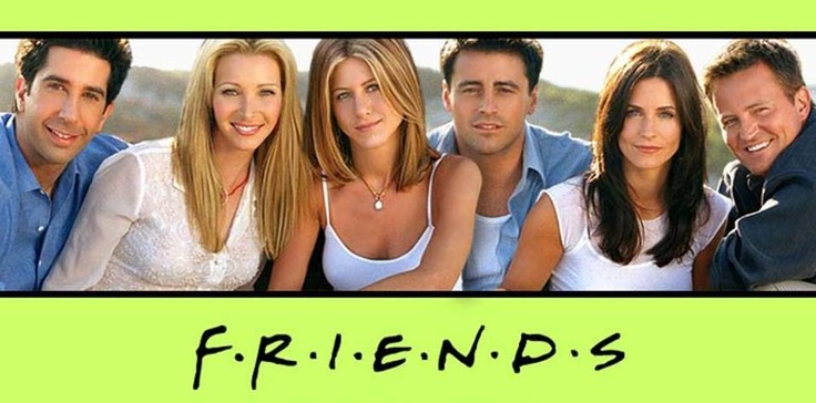 My all-time favorite TV show