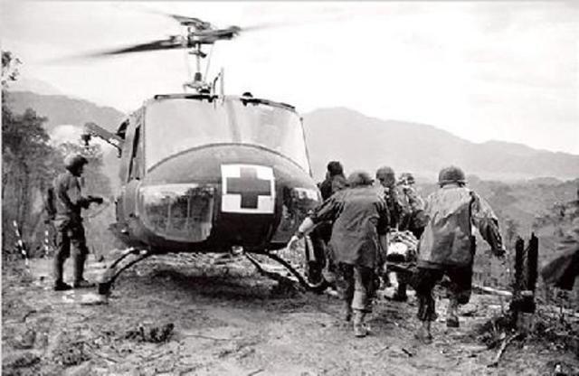 Vietnam War: Hill 937 becomes Hamburger Hill