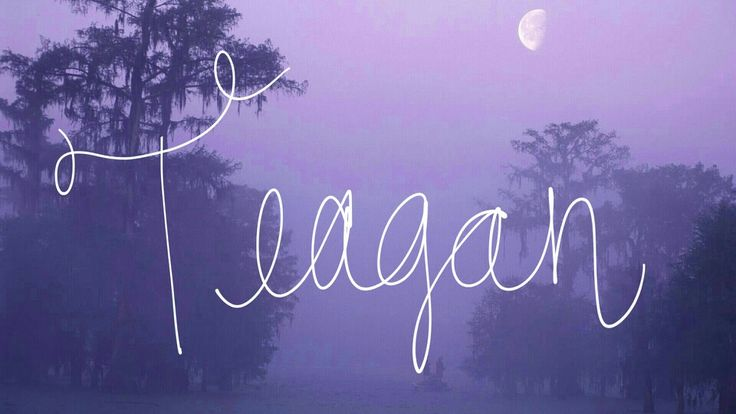 Uncommon names | Names given to between 5 and 15 baby girls in 2012: the state of Louisiana | #Teagan