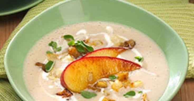 23 gesunde Maronensuppe-Rezepte mit frischen und leckeren Zutaten. Bereite Dein Maronensuppe Rezept doch mal mit EAT SMARTER zu!