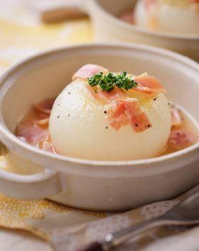 旬を楽しもう甘くて柔らかい新玉ねぎのアレンジレシピ帖