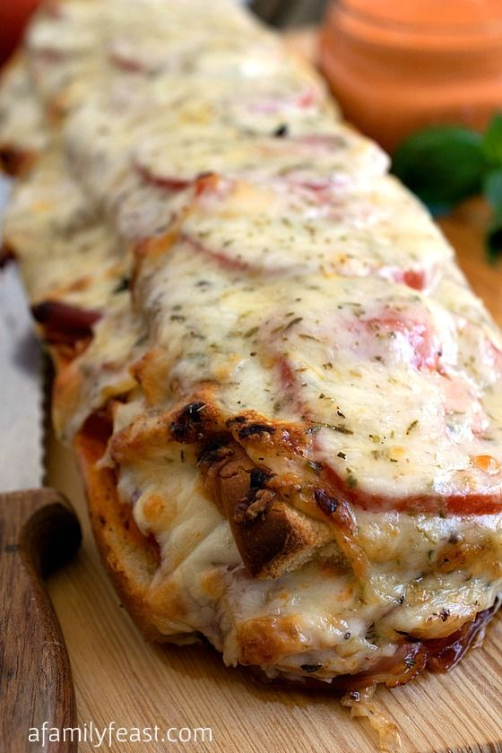 ... Incredible Sandwich, Italian Sub, Loaded Italian, Roasted Red Peppers