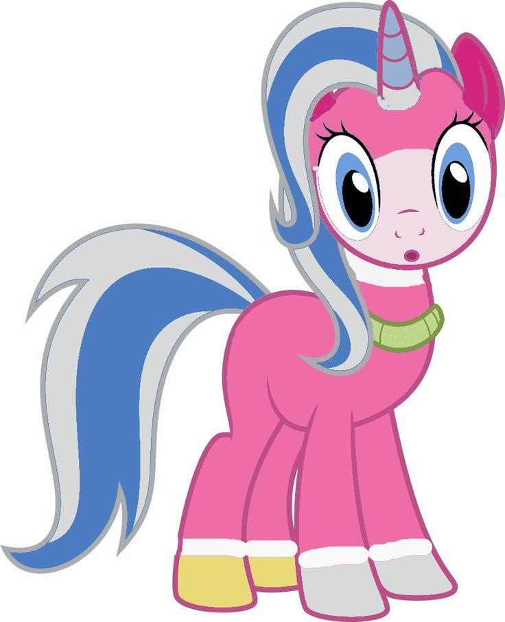 The LEGO Movie Unikitty As A My Little Pony by MLPfimAndTMNTfan.deviantart.com on @deviantART