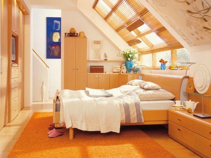 Die besten 25+ Oranger Teppich Ideen auf Pinterest Oranges - schlafzimmer ideen orange