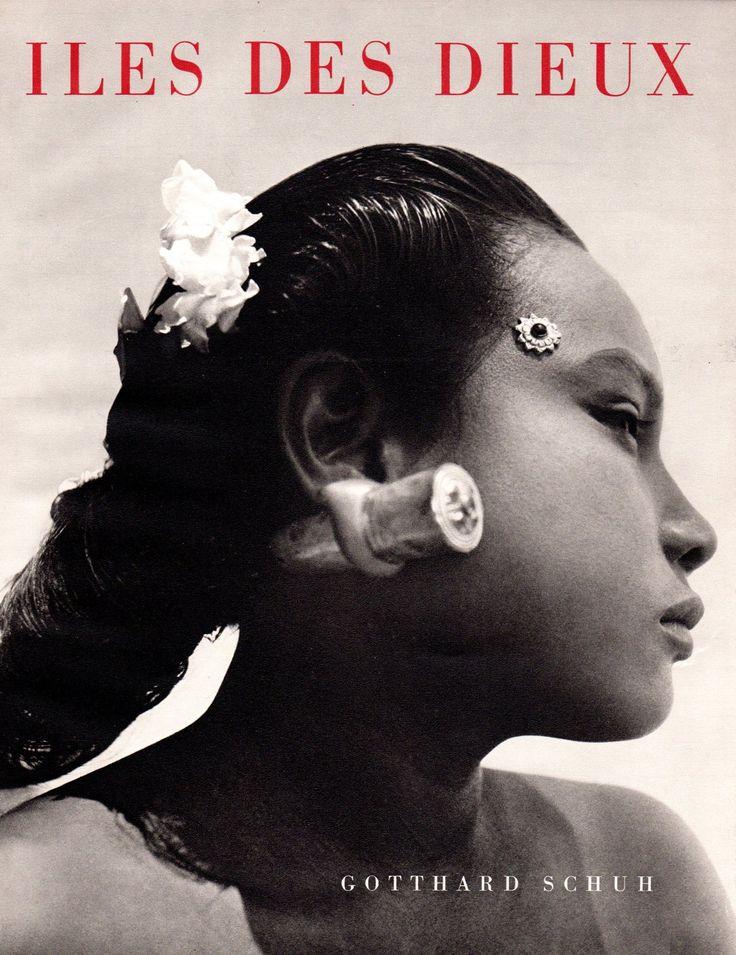 Gotthard SCHUH, Iles des Dieux: Java, Sumatra, Bali, la Guilde de Lausanne, 1954.
