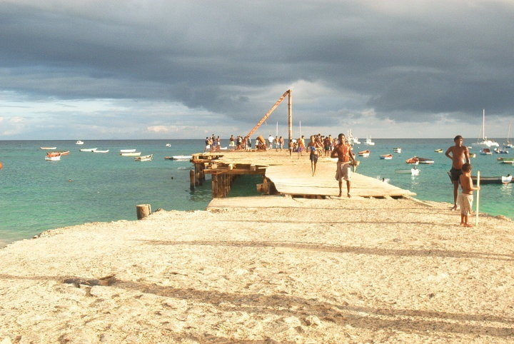 Ilha do Sal 2003