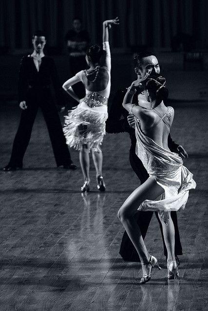 "ballroomshelf: "" Find more here: Ballroom dancing pictures. """