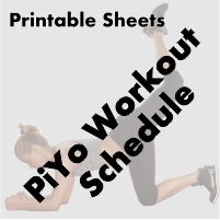 Get the original PiYo workout schedule printable sheets you need to achieve your goals. This is an all-in-one pack. Included in the printable package are workout calendar, daily calorie intake calculator, PiYo weekly meal planner and more.  piyo workout schedule | piyo workout schedule calendar | piyo workout schedule meal planning | piyo workout schedule work outs | piyo workout schedule exercise | Piyo Workout Schedule | Insanity Workout Schedule Printable Worksheets | Piyo Workout…
