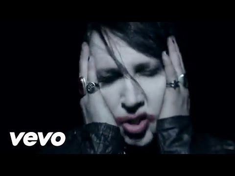 Marilyn Manson 'No Reflection' | Rolling Stone