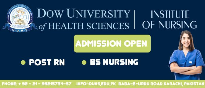 Dow Institute Of Nursing Annouced The 1 Year Nursing Assistant Nursing Assistant Aid Certificate Course Post Rn And B Nursing Assistant Nurse Health Science