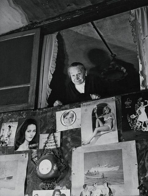 Robert Doisneau & Jean Dieuzaide Photographie - Le Château d'Eau Toulouse