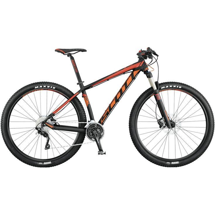 25+ beste ideeu00ebn over Bicicleta aro 29 op Pinterest ...