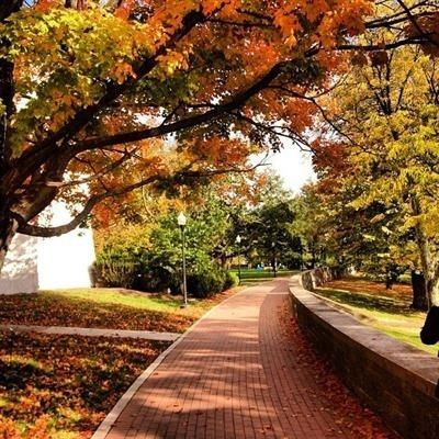 Denison University | 20 College Campus Pics That Will Make You Never Want Fall…
