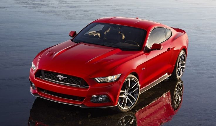 2019 Ford Mustang Shelby GT500 Engine, Price and Performance - New Car Rumor