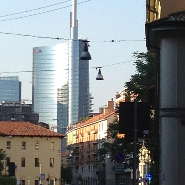 Palazzo della Lombardia