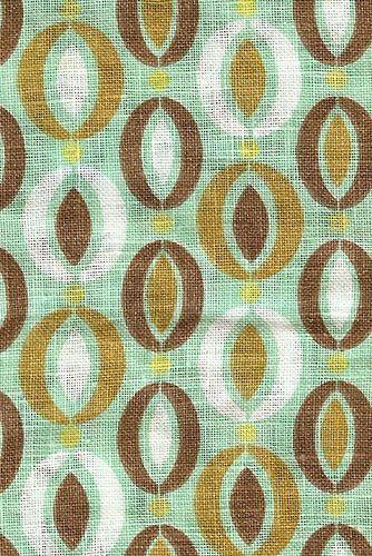 236 Best Mid Century Patterns Images On Pinterest
