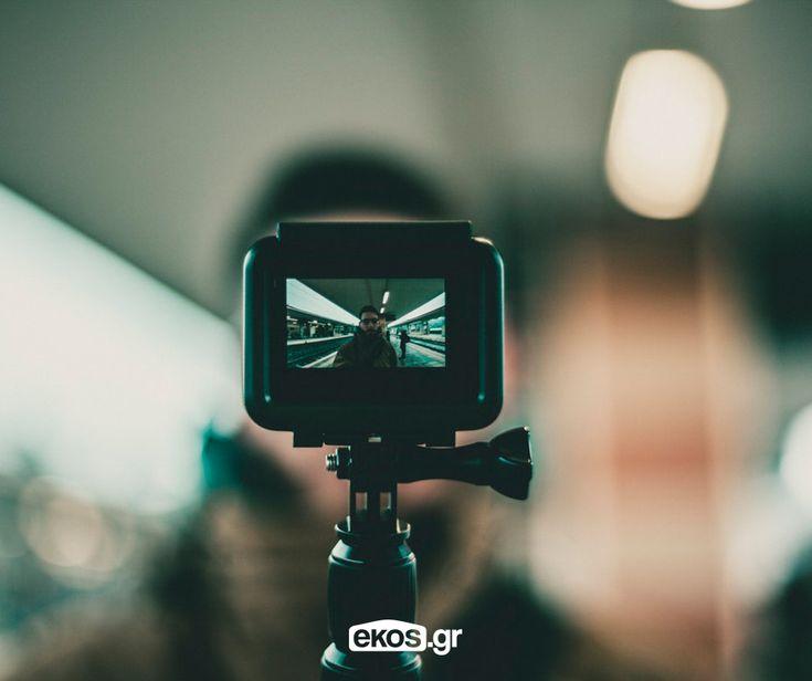 Οι αναζητήσεις στο Web τον τελευταίο καιρό για τις action cameras χτυπάνε κόκκινο.  Δεν χρειάζεται να είστε ο πιο αθλητικός τύπος, φανατικός των extreme sports για να τις χαρείτε. Σίγουρα αυτές οι κάμερες θα σας κάνουν να βγείτε από το σπίτι και να ανακαλύψετε τις δυνατότητές τους.  Το ekos.gr σας δίνει ορισμένες συμβουλές  που πρέπει να προσέξετε κατά την αγορά σας για να βρείτε αυτήν που ταιριάζει στις δικές σας ανάγκες. www.ekos.gr #ekos #eshop #pou_panta_itheles