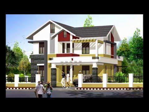 20 Contoh Rumah minimalis modern untuk Panduan Anda Membangun Rumah Mini...