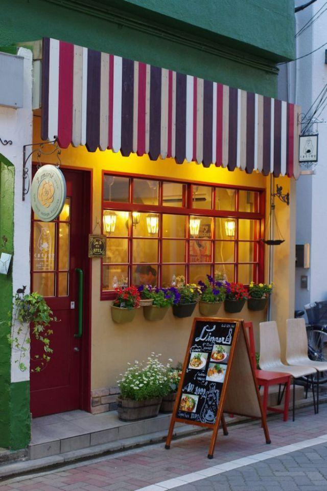 画像1 : 吉祥寺カフェ「くまもり食堂」で癒しの時間をすごそう - macaroni[マカロニ]