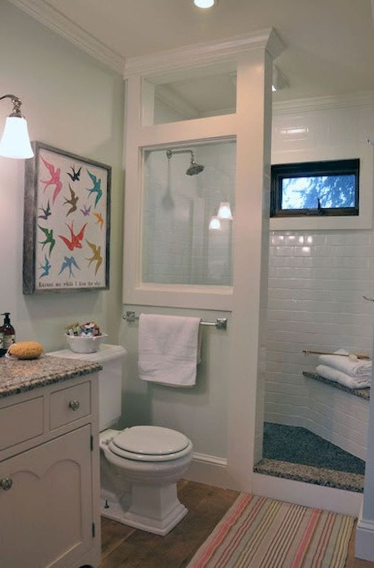 25 Best Small Living Room Decor And Design Ideas For 2019: Best 25+ Small Bathroom Showers Ideas On Pinterest