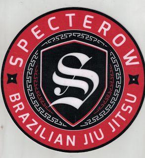 Lutador de jiu-jitsu: Specterow Brazilian Jiu-Jitsu