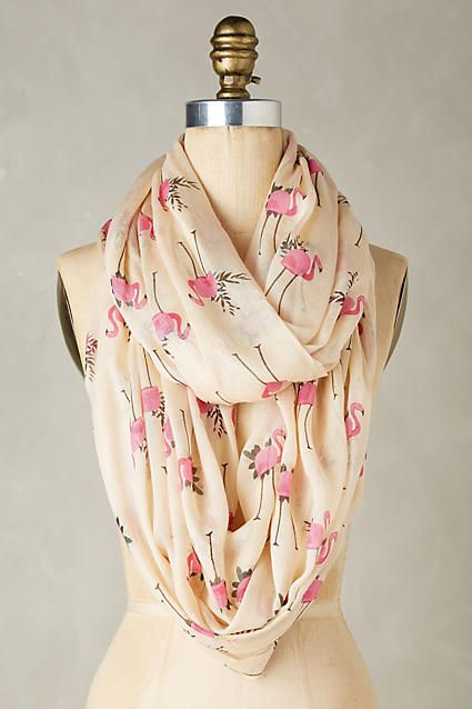 Dear Stitch Fix,  I love flamingos. And lobsters. And also seals.  Probably too much.  Love,  Kate