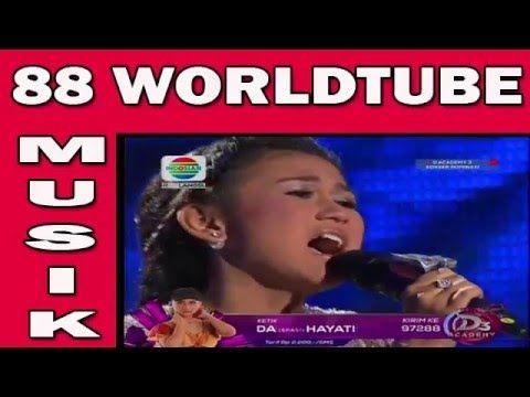 Dangdut Academy 3 2 Februari 2016 - Hayati Sumedang - Ampunilah - Konser...